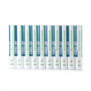 ヨネックス YONEX バドミントン 練習用シャトル エアロセンサー200 AS-200 10