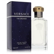 Dreamer For Men By Versace Eau De Toilette Spray 3.4 Oz