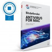 Bitdefender Antivirus for 3MAC 1Jaar