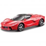 Bburago Speelgoed auto Ferrari LaFerrari 1:43
