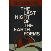 The Last Night of the Earth Poems the Last Night of the Earth Poems, Paperback
