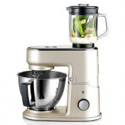 WMF KITCHENminis Food Processor, Ivory