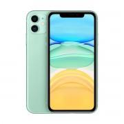 Apple iPhone 11 64GB - фабрично отключен (зелен)