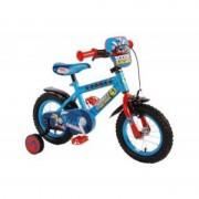 Bicicleta 12 Thomas