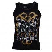 trikó női Black Veil Brides - Decay - PLASTIC HEAD - PH6027