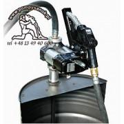 DRUM 56 A60 - jednostka do prznoszenia płynów z pistoletem automatycznym
