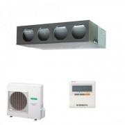 General Fujitsu Climatizzatore/Condizionatore Fujitsu General Monosplit Canalizzato ARHG24LMLA