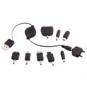 NTR CHAR05 Univerzális USB telefon töltő
