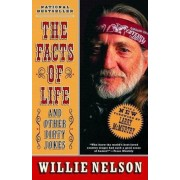 The Facts of Life: And Other Dirty Jokes, Paperback