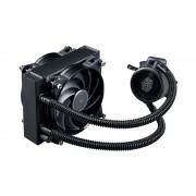 COOLER CPU LICHID COOLER MASTER MasterLiquid Pro 120, universal, soc. LGA 2011-3/2011/1366/115x/775/FMx/AMx, radiator 145x118.5x38 mm, 2x MasterFan PRO 120 Air Balance (MLY-D12X-A20MB-R1)