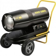 THPRO 50kW Intensiv , Tun de caldura pe motorina cu ardere directa , Diesel , putere 50 kW