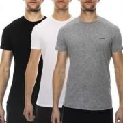 Diesel 3-pack Jake Crew Neck T-shirt * Fri Frakt *