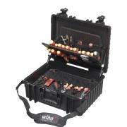 Elektriker Competence XL 80tlg. VDE Werkzeugkoffer befüllt (40523)