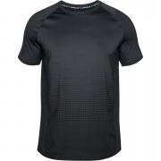 Under Armour Men's MK1 Dash Fade T-Shirt - Grey - M - Grey