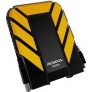 HDD Extern ADATA HD710 1TB USB 3.0 Yellow