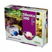 Velda Kit d'aération bassin Silenta 300 L/H Velda