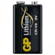 Литиева батерия CRV9 9V 1бр. блистер /за детектори на дим/ GP, GP-BL-CRV9