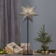 Ozen standing star height 85 cm