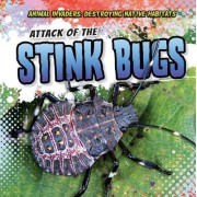 Attack of the Stink Bugs