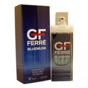 Gianfranco Ferre GF Ferre Bluemusk - Eau de Toilette uomo 30 ml vapo