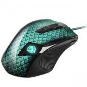 Геймърска мишка Sharkoon Drakonia, Лазерна, 500/5000 DPI, 13637