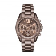 Часовник MICHAEL KORS - Bradshaw MK6247 Brown