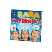 Clown Rara wat ben ik? kinderspel