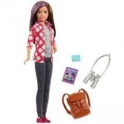 Кукла Barbie - Скипър на път с аксесоари, 1710098