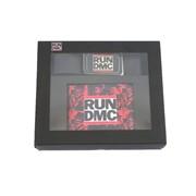 Run dmc wallet and belt boxed set