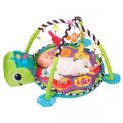 Fitch Baby Podloga za igru sa lopticama Green Turtle (FB88967)