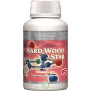 Hard Wood - efect complex asupra organismului barbatesc