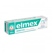 COLGATE-PALMOLIVE COMMERC.Srl Elmex Dentif Sensitive 100ml