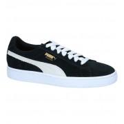 Puma Zwarte Sneakers Puma Suede Classic