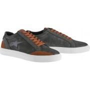Alpinestars Ace Heritage Zapatos Marrón 40