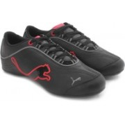 Puma Soleil Cat Wn'S Sneakers For Women(Black, Pink, Grey)