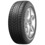 DUNLOP SP WINTER SPORT 4D 3PMSF * M+S ROF 225/50 R17 94H auto Invierno