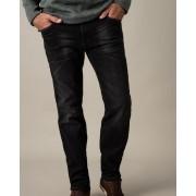 Gentlemen Selection Ultra Stretch Jeans schwarz male 25