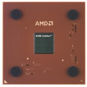 AMD Athlon XP 2000+ 1.66GHz 266FSB 256KB Processor