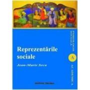 Reprezentarile Sociale - Jean-Marie Seca