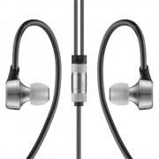 RHA MA750 - слушалки за iPhone, iPod, iPad и мобилни устройства (черен)