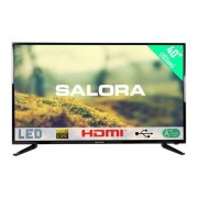 Salora Led-tv 102 cm SALORA 40LED1500