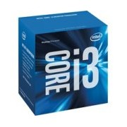 CPU INTEL CORE I3-7100 S-1151 7A GENERACION 3.9 GHZ 3MB 2 CORES GRAFICOS HD 630 350 MHZ PC
