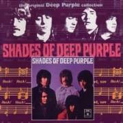 Deep Purple - Shades of Deep Purple (CD)