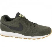 Nike Groene MD Runner 2