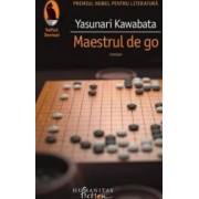 Maestrul de go - Yasunari Kawabata