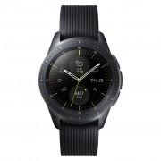 Samsung Galaxy Watch 42mm SM-R810, черен