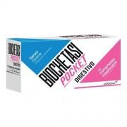 Alfasigma Spa Biochetasi Pock Digestivo 18 Compresse