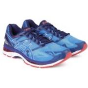 Asics GEL - NIMBUS 19 Running Shoes For Men(Blue, Navy)