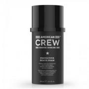 American Crew Spumă de ras cremoasă (Moisturizing Shave Mousse) 300 ml