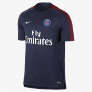 NIKE Paris Saint-Germain Breathe Squad